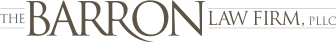 Barron Law Firm Logo